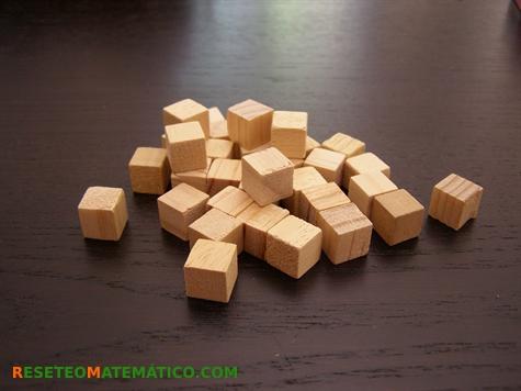 Proyecto Matemáticas Volumen Imprimibles. Regletas unidad