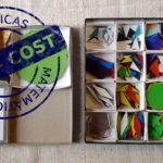 Pattern Blocks Low-cost