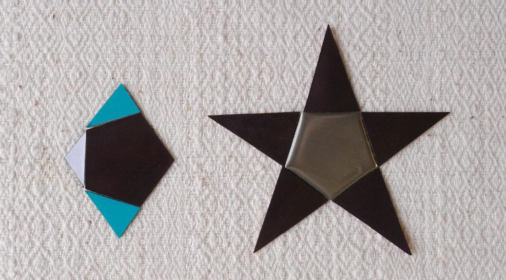 Piezas extra de Pattern Blocks 2