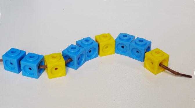 Cabecera policubos lógica