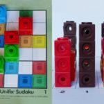 Policubos: Juegos de lógica y puzles 3D